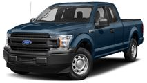 2018 Ford F-150 London, KY 1FTEX1EP9JFA15527