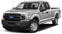 2018 Ford F-150 London, KY 1FTFX1E56JFA79401