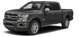 2018 Ford F-150 London, KY 1FTEW1CP2JFA46835