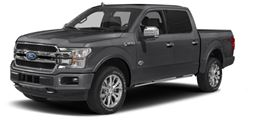 2018 Ford F-150 Bowling Green, KY 1FTEW1EP9JFA43394