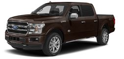 2018 Ford F-150 Detroit Lakes, MN 1FTEW1EP5JFB28748