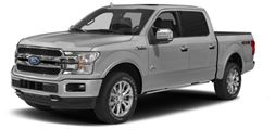 2018 Ford F-150 Bowling Green, KY 1FTEW1EG4JKC48581