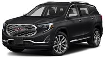 2018 GMC Terrain Lexington, KY 3GKALXEX9JL139482