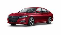 2018 Honda Accord Conneaut Lake, Pa 1HGCV1F93JA003952