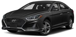 2018 Hyundai Sonata Indianapolis, IN 5NPE24AFXJH599519