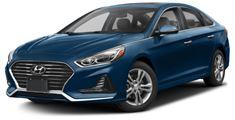 2018 Hyundai Sonata Indianapolis, IN 5NPE34AF6JH626275