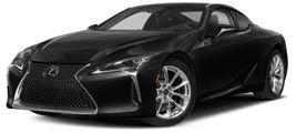 2018 Lexus LC 500 Pembroke Pines, FL JTHHP5AY8JA001715