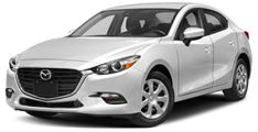 2018 Mazda Mazda3 Morrow,GA 3MZBN1U78JM163921