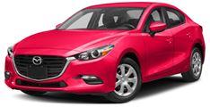 2018 Mazda Mazda3 Morrow,GA 3MZBN1U76JM170947