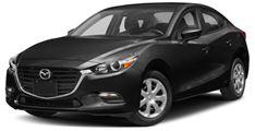 2018 Mazda Mazda3 Morrow,GA 3MZBN1U76JM165506