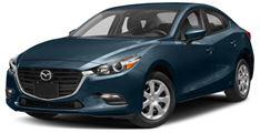 2018 Mazda Mazda3 Morrow,GA 3MZBN1U7XJM174242