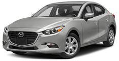 2018 Mazda Mazda3 Morrow,GA 3MZBN1U72JM165485
