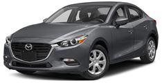 2018 Mazda Mazda3 Morrow,GA 3MZBN1U78JM174417
