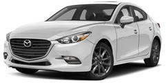 2018 Mazda Mazda3 Morrow,GA 3MZBN1V38JM162196