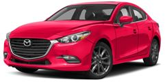 2018 Mazda Mazda3 Morrow,GA 3MZBN1V35JM169512