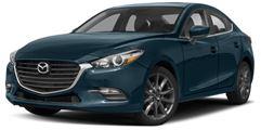2018 Mazda Mazda3 Morrow,GA 3MZBN1V35JM173348