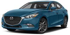 2018 Mazda Mazda3 Morrow,GA 3MZBN1V3XJM170736