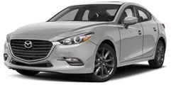 2018 Mazda Mazda3 Morrow,GA 3MZBN1V35JM170319