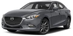 2018 Mazda Mazda3 Morrow,GA 3MZBN1V39JM173790