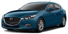 2018 Mazda Mazda3 Morrow,GA 3MZBN1K76JM175620