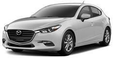 2018 Mazda Mazda3 Morrow,GA 3MZBN1K76JM174807