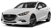 2018 Mazda Mazda3 Morrow,GA 3MZBN1L33JM168152