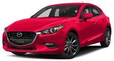2018 Mazda Mazda3 Morrow,GA 3MZBN1L32JM173469