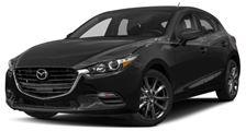 2018 Mazda Mazda3 Morrow,GA 3MZBN1L3XJM173638