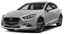 2018 Mazda Mazda3 Morrow,GA 3MZBN1L33JM167406