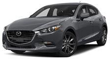 2018 Mazda Mazda3 Morrow,GA 3MZBN1L31JM168179
