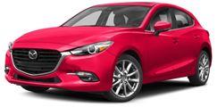 2018 Mazda Mazda3 Morrow,GA 3MZBN1M31JM163899