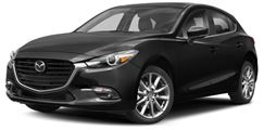 2018 Mazda Mazda3 Morrow,GA 3MZBN1M3XJM164324