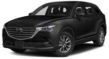 2018 Mazda CX-9 Morrow,GA JM3TCACY3J0200794