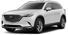 2018 Mazda CX-9 Morrow,GA JM3TCBEY5J0205286