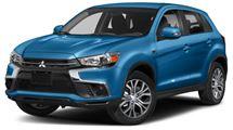 2018 Mitsubishi Outlander Sport Indianapolis, IN JA4AP3AU4JZ004871