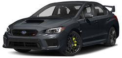 2018 Subaru WRX STI Pembroke Pines, FL JF1VA2M64J9805645