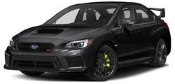 2018 Subaru WRX STI Pembroke Pines, FL JF1VA2M67J9804635