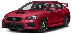2018 Subaru WRX STI Pembroke Pines, FL JF1VA2M69J9804328