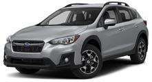 2018 Subaru Crosstrek Sarasota JF2GTADC6JH209201