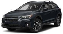 2018 Subaru Crosstrek Sarasota JF2GTADC2JH208661