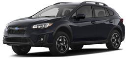 2018 Subaru Crosstrek Pembroke Pines, FL JF2GTAJC5JH201434