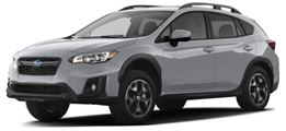 2018 Subaru Crosstrek Sarasota JF2GTAAC5JH201529