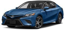 2018 Toyota Camry Roswell, NM 4T1BZ1HK7JU003154