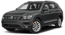 2018 Volkswagen Tiguan Sarasota, FL 3VV1B7AX3JM031827