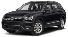 2018 Volkswagen Tiguan Inver Grove Heights, MN 3VV2B7AX3JM010836
