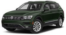 2018 Volkswagen Tiguan Sarasota, FL 3VV1B7AX6JM036648