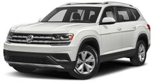 2018 Volkswagen Atlas Inver Grove Heights, MN 1V2DR2CA9JC531171