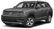 2018 Volkswagen Atlas Inver Grove Heights, MN 1V2CR2CAXJC535127