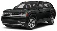 2018 Volkswagen Atlas Inver Grove Heights, MN 1V2LR2CA4JC531929