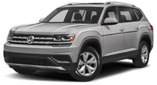2018 Volkswagen Atlas Inver Grove Heights, MN 1V2MR2CA3JC532123
